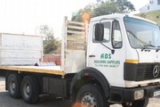 ABS Building Supplies
