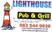 Lighthouse Pub & Grill
