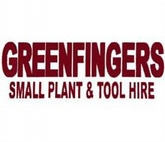 Greenfingers Small Plant & Tool Hire